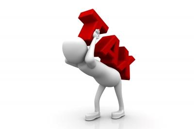 כסף נטו ממס הכנסה ומשרד האוצר